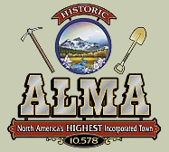 The Town of Alma