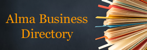 Alma Business Directory